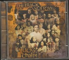 BLACK SORROWS Lucky Charm CD 16 track 1994