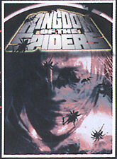 Kingdom of the Spiders (Dvd, 2002)