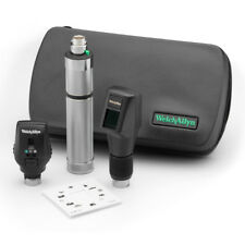 Welch Allyn Combined Set 3.5V Halogen HPX Streak Retinoscope & Ophthalmoscope