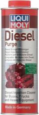 Liqui Moly Diesel Purge. Diesel Fuel System and Injector Cleaner. 500 ML Cans.