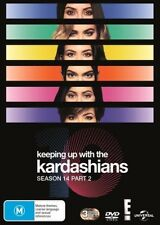 Keeping Up With The Kardashians : Season 14 : Part 2 : NEW DVD