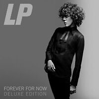 LP - Forever For Now [New CD] Deluxe Edition, Italy - Import