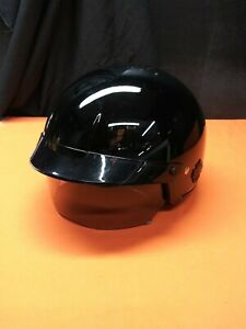 GENUINE HARLEY DAVIDSON HELMET XL WITH FACE SHIELD  HD-H03 XL