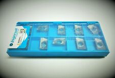 10st Wendeschneidplatten  BOMT 130404R IN2035 Wendeplatten INGERSOLL zum Fräsen