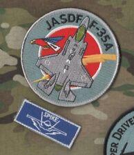 日本航空自衛隊 JASDF F-35A Lighting II Joint Strike Fighter burdock 302飛行隊 + SPIKE TAB