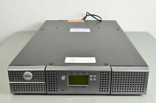 Dell PowerVault TL2000 Tape Library with Ultrium LTO-4 SAS Autoloader