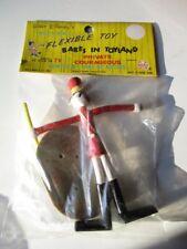 MARX Figur Figure Walt Disney Bieger Babes in Toyland Soldier 12 cm OVP 60s