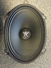 "Five Star Diamond Series ""5x7"" ""6x8"" Premium Loud Speaker"