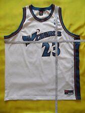 5/5 WASHINGTON WIZARDS #23 MICHAEL JORDAN JERSEY SHIRT NIKE BASKETBALL NBA 3XL