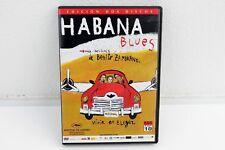 HABANA BLUES - BENITO ZAMBRANO - DVD ED. 2 DISCOS - BANDA SONORA OFICIAL TOP 10