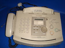 Phone Fax PANASONIC model KX-FL501 SP - works FACSIMILE