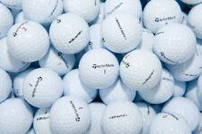 2 Dozen Taylormade Burner Golf Balls MINT & Near Mint Grade