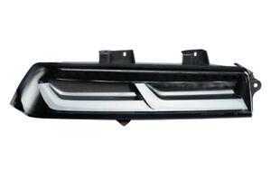Morimoto 2014-2015 Chevrolet Camaro XB LED Taillight Assembly Plug-n-Play LF406