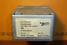 TSXSCA50 SCHNEIDER ELECTRIC  BOITIER DE DERIVATION MODBUS/UNI-TEL