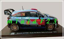 WRC 1/24 - HYUNDAI i20 WRC - Sordo Del Barrio - 52° Rally Portogallo 2018