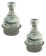 Pair Set of 2 Front Lower Susp Ball Joints Mevotech For Mercedes W126 C123 W123