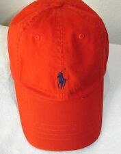 1882284bbaa67 Polo Ralph Lauren Red Hats for Men for sale