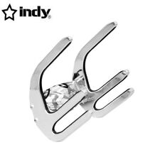 Indy Max Quick Release Boat Wakeboard tower Kneeboard Rack Anodized