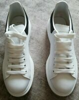 Oversized / Runway Trainers white Size 7