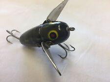 Vintage Heddon Crazy Crawler Frog Fishing Lure