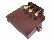 WOOD Piano Foot Pedal Stool/Piano Pedal Extender Bench with 3 Pedals