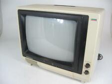 "Amdek Color-I Video Monitor Atari 400 / 800 & Others RCA w/ Sound (1/8"" mono)"