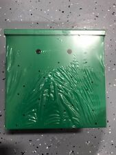 "Hoffman Mailbox JUNCTION BOX STEEL  (A10R106) 10"" X 10"""
