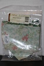Longaberger -Small Corner American Holly Liner #20665135 NEW