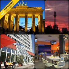 3 Tage 2P Hotel Berlin Lichtenberg Kurzurlaub Hotelgutschein Citytrip Gutschein