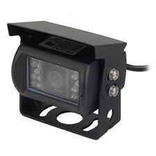 Mobilevision C122 - Waterproof Rear View/ Backup Color CMOS Camera