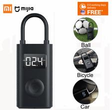 Xiaomi Mijia Tire Inflator Car Air Pump Compressor Electric Tire Pressure Tester