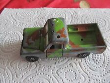 land rover dinky toys