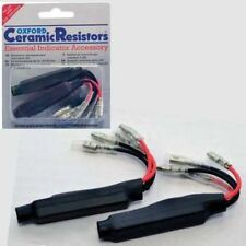 Oxford Cerámica resistencias Indicador Led Estabilizador 18 watt/8.5 ohm of373 bc26730 T