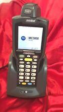 Motorola Symbol Mc3070-Rg0Pb2B00Ww Touchscreen Lcd Barcode Scanner+Charger