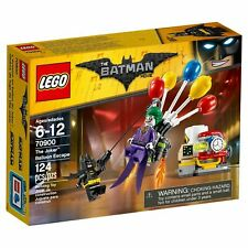 LEGO Batman Movie The Joker Balloon Escape 70900 NEW IN BOX FREE SHIPPING