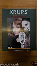 KRUPS DRYING HOOD CF6000 - Slightly Damaged Box -