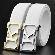 High Quality  belts mens designer fashion popular luxury famous brand Waistband