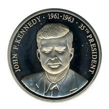 USA - J. F. Kennedy - 35. Präsident - ANSCHAUEN (11192/890N)