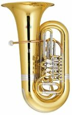 Tuba en si bémol NAUTILE neuf + étui et embouchure