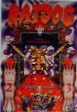 Ratdog Fillmore Poster Grateful Dead Member F306 Phil Lesh Weir Original