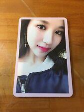 16)TWICE Special Album TWICEcoaster:Lane2 Knock Mina Type-B Photo Card K-POP
