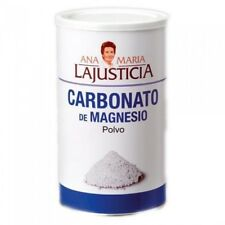 CARBONATE MAGNESIUM POWDER / LA JUSTICE 180 G ACIDITY - HEAVY DIGESTION