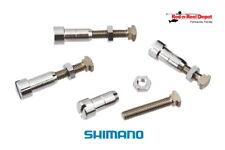 SHIMANO REEL ROD CLAMP BOLT KIT #TT0804X TT0804 TT0739 TT0391 Tiagra 80WA