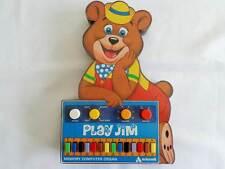 MEMORY COMPUTER ORGAN PLAY JIM ANTONELLI