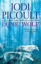 Lone Wolf a paperback novel book by Jodi Picoult FREE SHIPPING jody the
