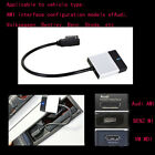 For Audi AMI Benz MMI VW MDI Media Interface Audio Music Receiver Car Kit