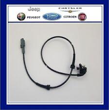 Genuine Citroen C4 DS4 Rear Wheel ABS Speed Sensor Left / Right 4545L0