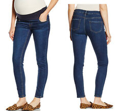 Maternity New Look Under Bump Skinny Holly Pregnancy Jeans Size 8 10 12 14 16 18