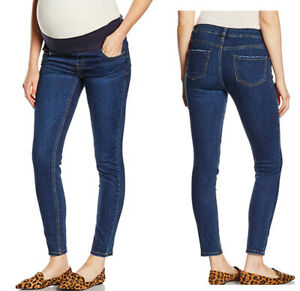 Maternity New Look Under Bump Skinny Holly Pregnancy Jeans Size 8 10 16 18