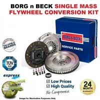 BORG n BECK SMF Conversion KIT for FORD TOURNEO CONNECT 1.8 TDCi 2002-2013